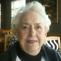 Esther M. Edmunds