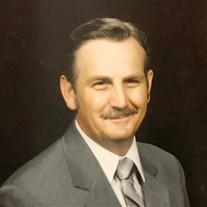James Henry Willis Sr.