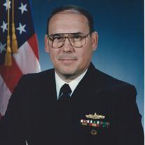 RADM John  Edward Dombroski