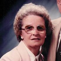 Barbara Ann Conery
