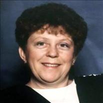 Judy Carlene Spaulding