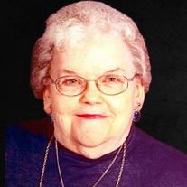 Marilyn J.  Jurgersen
