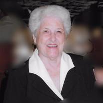 Betty Jean Lasley