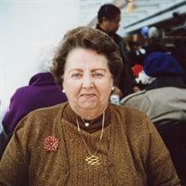 Ursula M Thomas