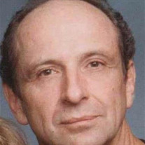 Ronald D.  Justice