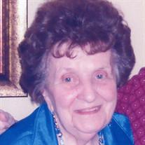 Doris M. Nowak