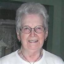 Irene F. Bergeron