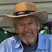 Mr. Ronald Bruce Ramsey