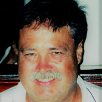 Larry Winford Shelnutt