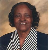 Mrs. Ruby Dean Dunson
