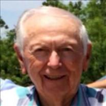 James Donald Moore