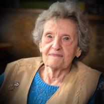 Ethel B. Anderson