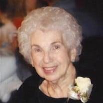 Betty Lou Ann Henderson