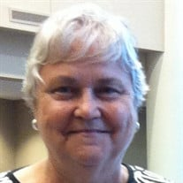 Louise Baker Rambo
