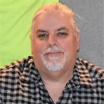 Richard Alan Bencina