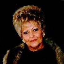 Sandra Carol Cato