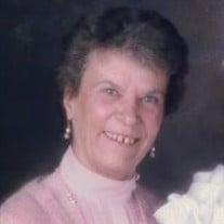 Carole Arlene Wamsley