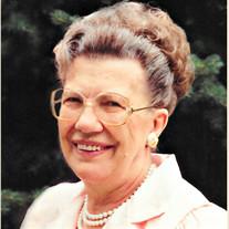 Elsie L. Schulz