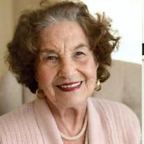 Betty  Kathleen Gainer