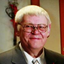 Kenneth G. Ruge