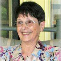 Roberta  Brasseaux Granger