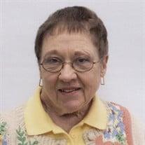 Donna J. Ferguson