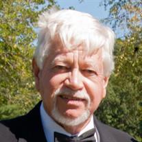 Lester Robert Blanchard