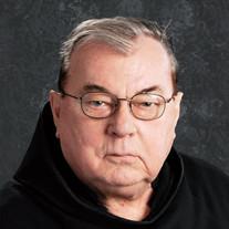 Fr. David Stopyra, OFM Conv.
