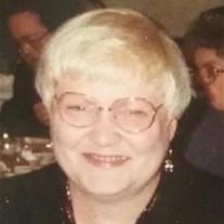 Norma Faye Barker Rollins