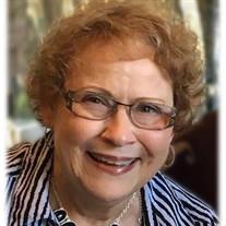 JoAnn Arlene Medler