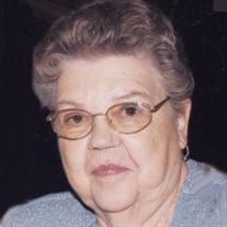 Genevieve Marie Eishen