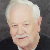 Ronald Eugene Kincannon