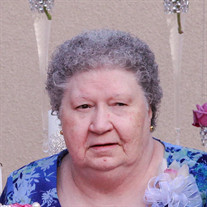 Gladys R.  Tackett
