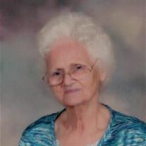 Glenda Faye Kirkpatrick