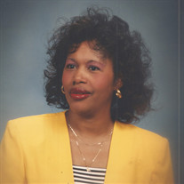 Mrs Martha Earl Whitfield