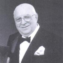 Francis J. Congialdi