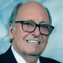 Dr.  Clyde Thomas Stambaugh