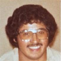 Ronald D. Moya