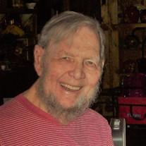TSGT (Ret) Lloyd K. Davis