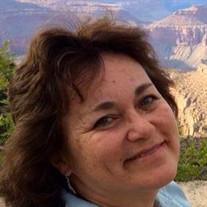 Mrs. Denise Talbot Arnold