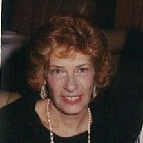Judith Ann Oliva