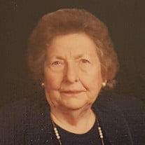 Mrs. Marcell Stogner Davis
