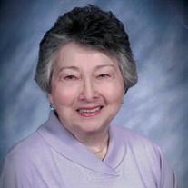 S. June Hurst