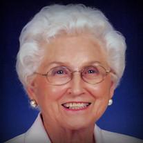 Moetta Evans Nuckolls, Age 98, Bolivar, TN