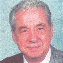 Edward Jerome Arnold