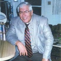 Joe G. Benavides Jr.