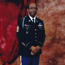 Melvin Merritt Sr.
