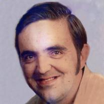 Wayne E.  Johnson