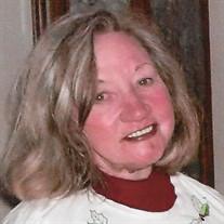 Mrs. Judy Faye Cox