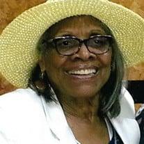 Margaret Cheaney Bell